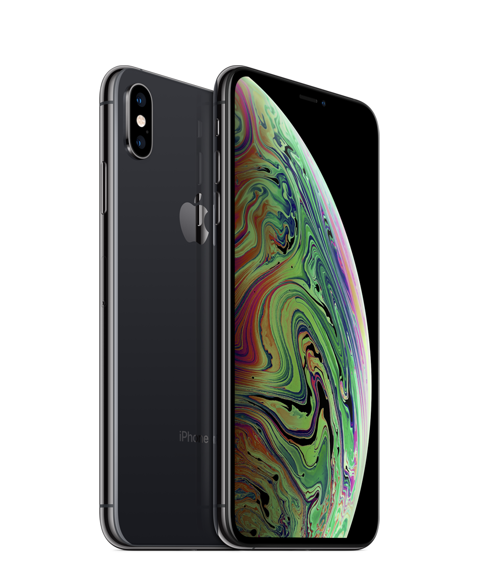 iPhone XS Max výměna LCD displaye